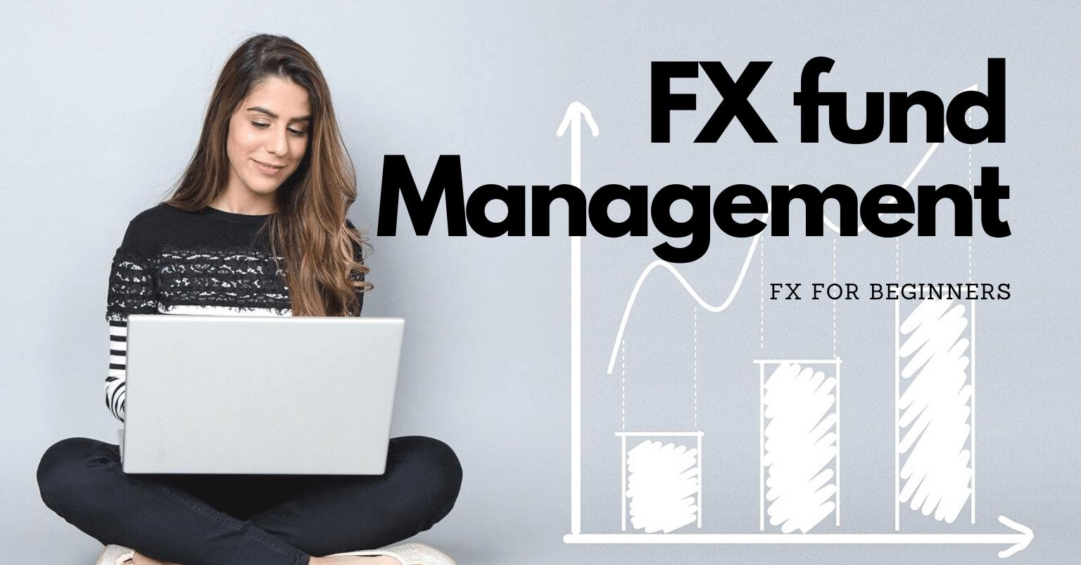 資金管理でFX初心者の運用を飛躍させる方法