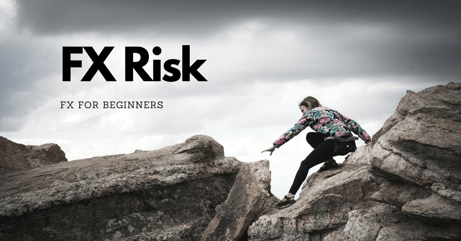 FX初心者のためのリスクオン・リスクオフの違い