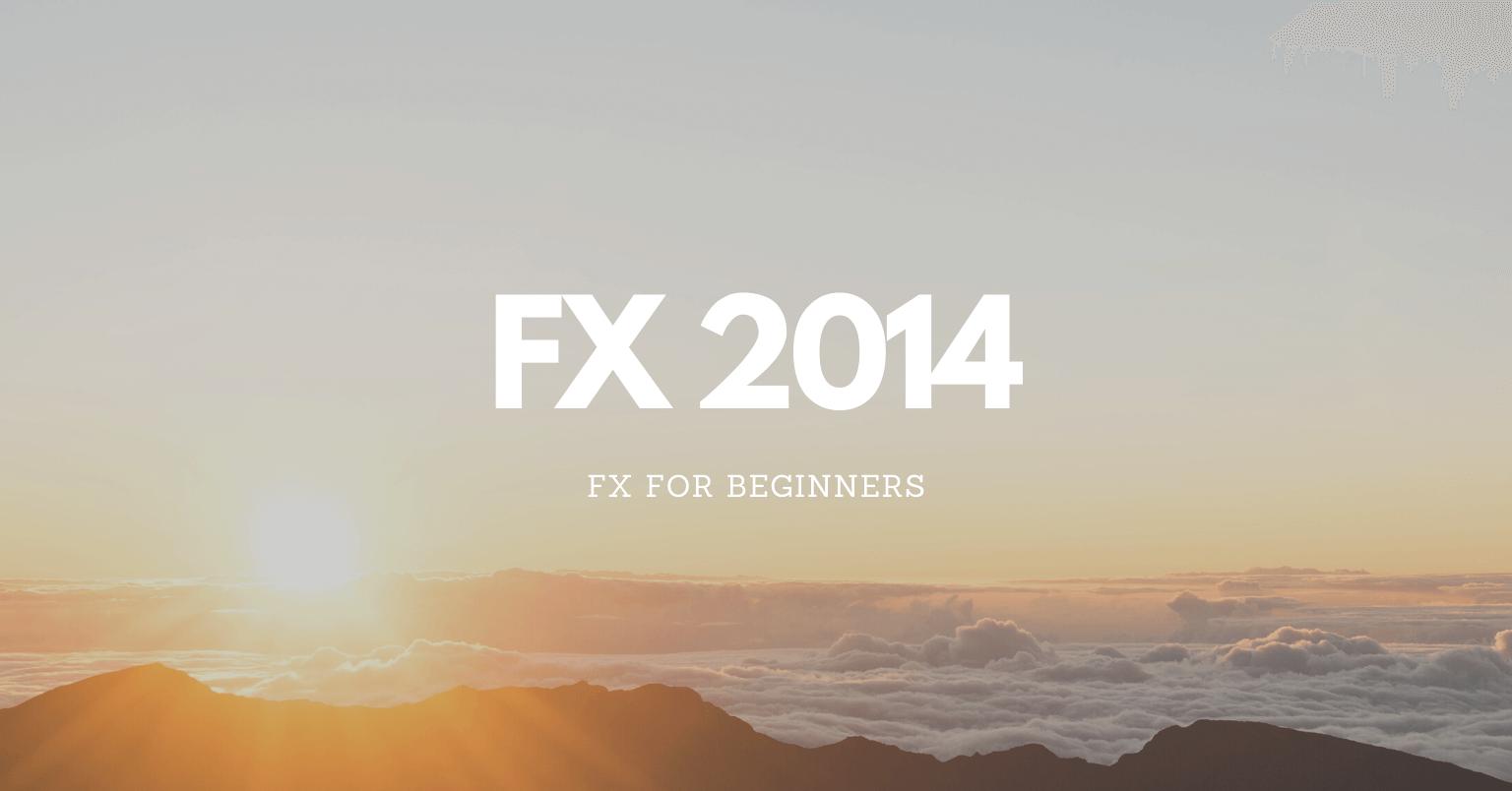 新年あいさつと2013年人気FX記事TOP10