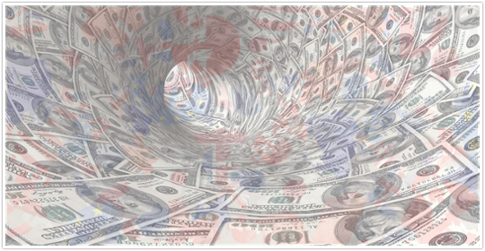 お金とFXと数字