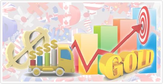 為替の動きを株・国債・金相場から読む方法イメージ
